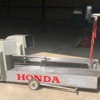 "1970s Honda ""Test Track"""