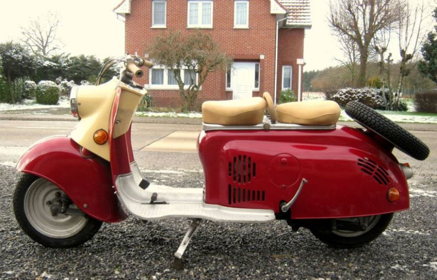 in belgium 1961 iwl sr 59 berlin bike urious. Black Bedroom Furniture Sets. Home Design Ideas