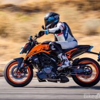 What Do You Want To Know? 2020 KTM Duke 200