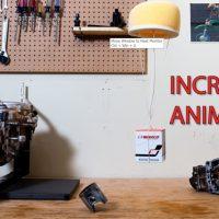 Video Intermission - Stop-Motion Engine Rebuild
