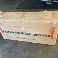 New In Box - 1987 Kamasura VRX250
