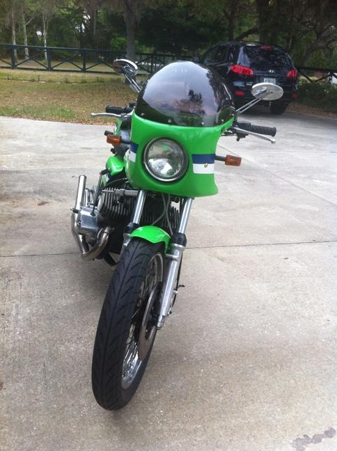 Kawasaki H1 - 2