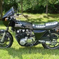 1979 Kawasaki Kz1000 Wiring Diagram 2016 Ford F150 Stereo 1978 Z1r Bike Urious