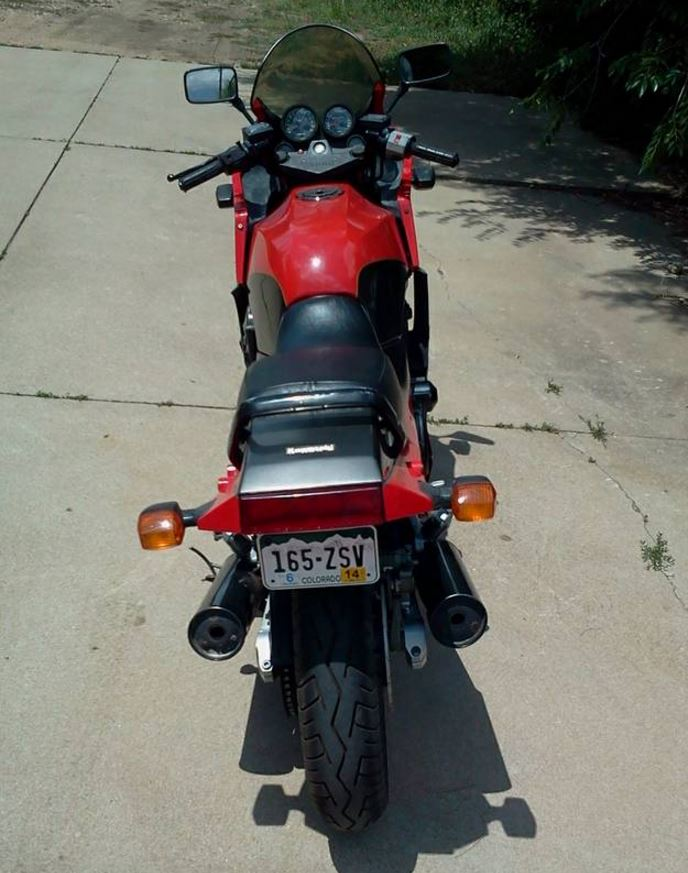 Craigslist Kawasaki Ninja For Sale