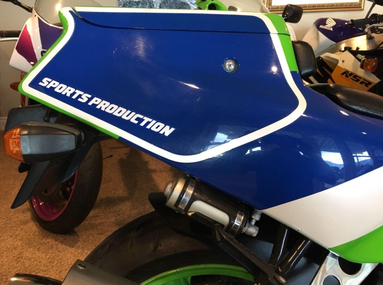 Kawasaki Zxr Problems