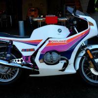 In New Zealand - 1982 Krauser MKM 1000