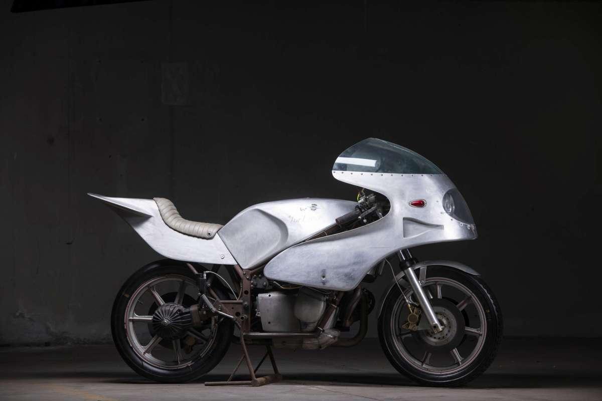 Auction Preview – Artcurial's MV Agusta Collection – Bike-urious