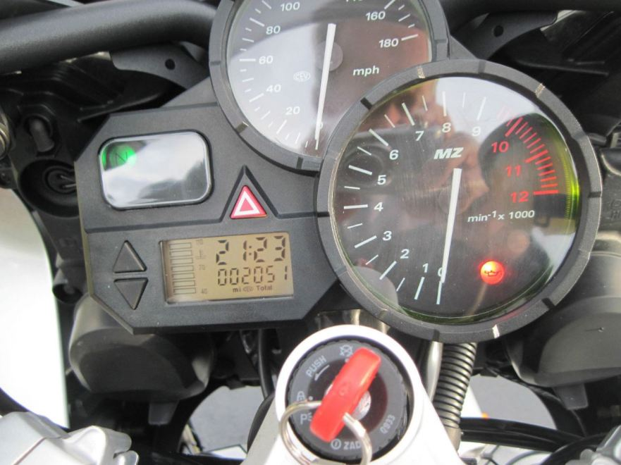 mz-1000s-gauges