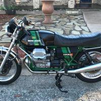 1991 Moto Guzzi 1000S