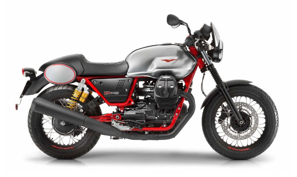 First Ride – 2018 SSR Buccaneer 250 – Classic and Cafe – Bike-urious