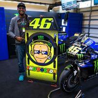 MotoGP Austin 2019 - The Pits
