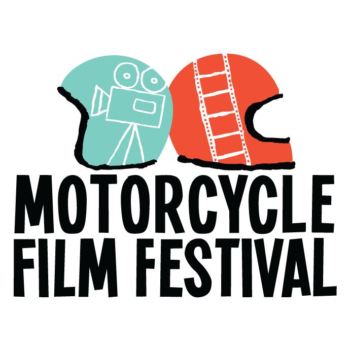 Motorcycle Film Festival - Logo