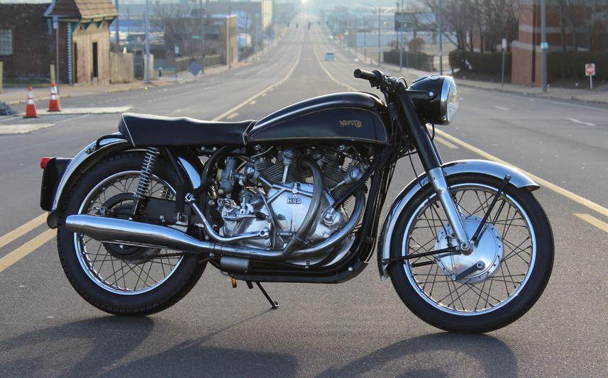 1958 Norvin