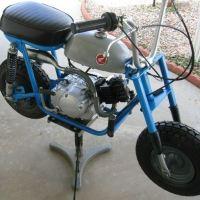 1969 Nova Ruff Rider