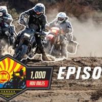 Video Intermission - RMATV's $1,000 ADV Motorcycle Challenge