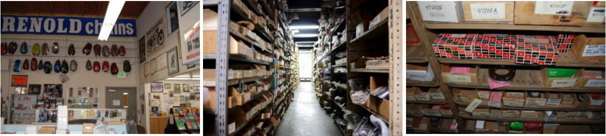 Auction Preview - Raber's Parts Mart Inventory