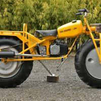 1967 Rokon Trailbreaker