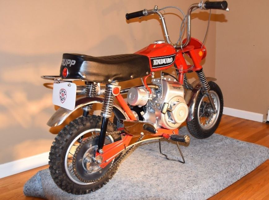 1970 Rupp Enduro