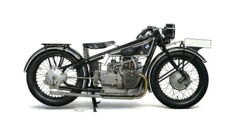 Seevert Works - BMW Right Side