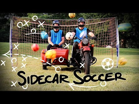 Video Intermission - Sidecar Soccer