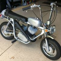 1 of 22 – 1971 Speedway Silver Shadow