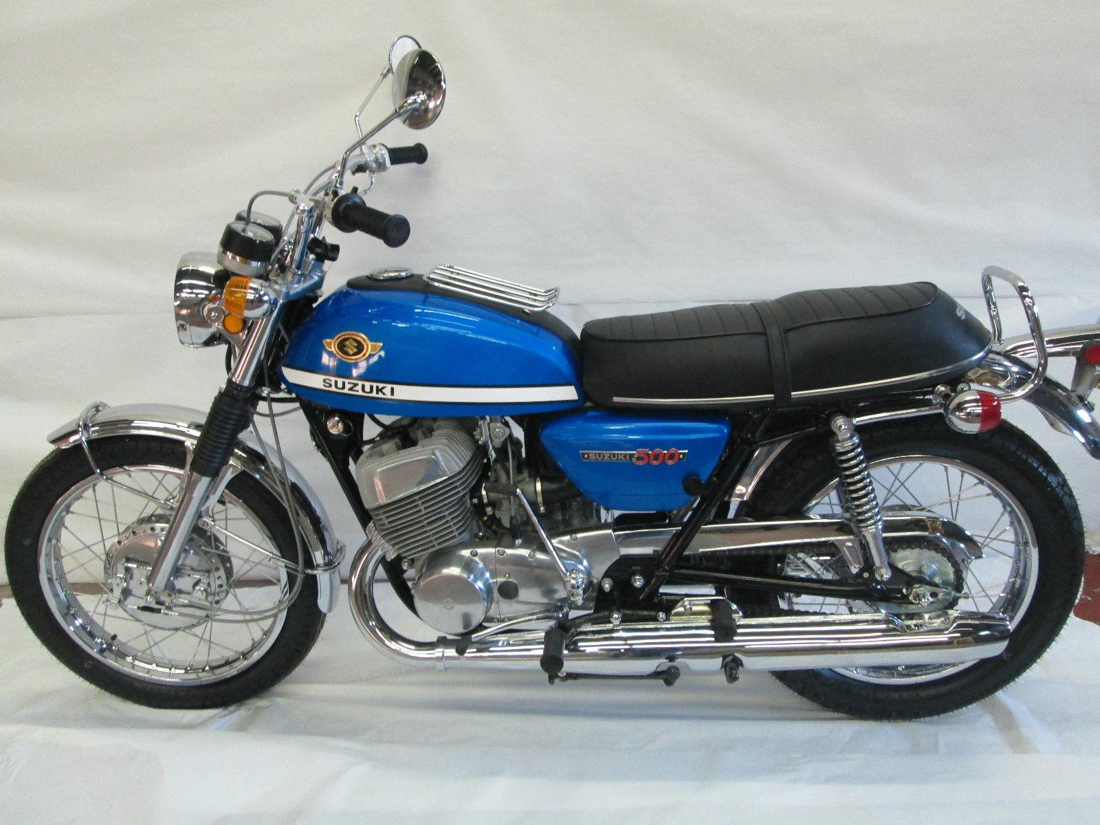 Suzuki Ttitan Bikes Sale