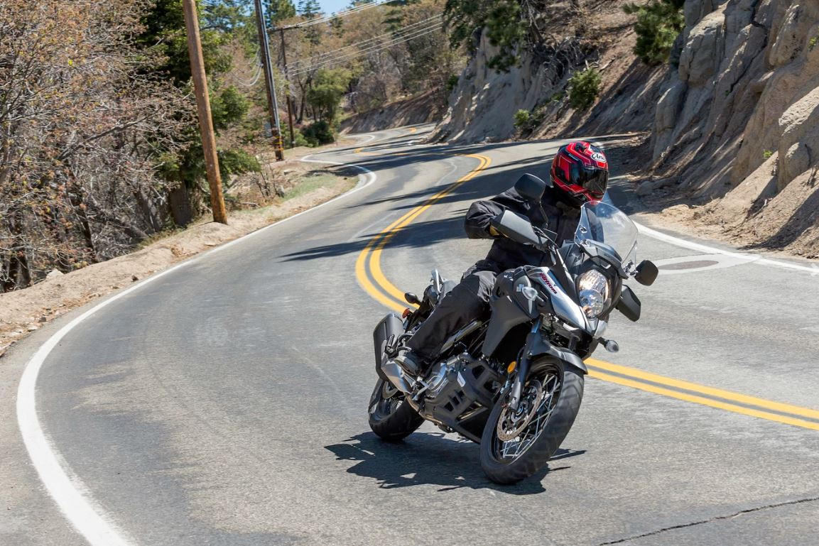 2018 suzuki v strom 650. beautiful strom first ride  2017 suzuki vstrom 650 and 2018 1000 inside suzuki v strom