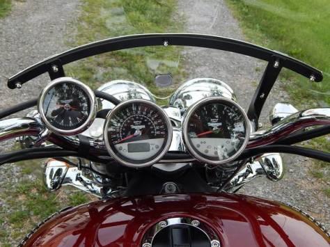 Triumph Rocket Iii Touring For Sale Craigslist