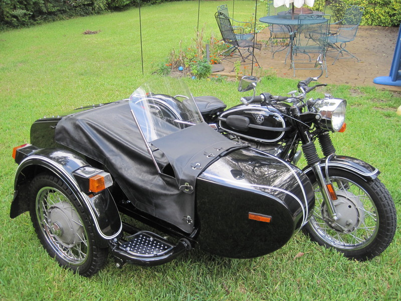 2002 ural bavarian classic bike urious 2010 Ural Patrol hopefully this should be enough to get you through the stereotypes of ural reliability