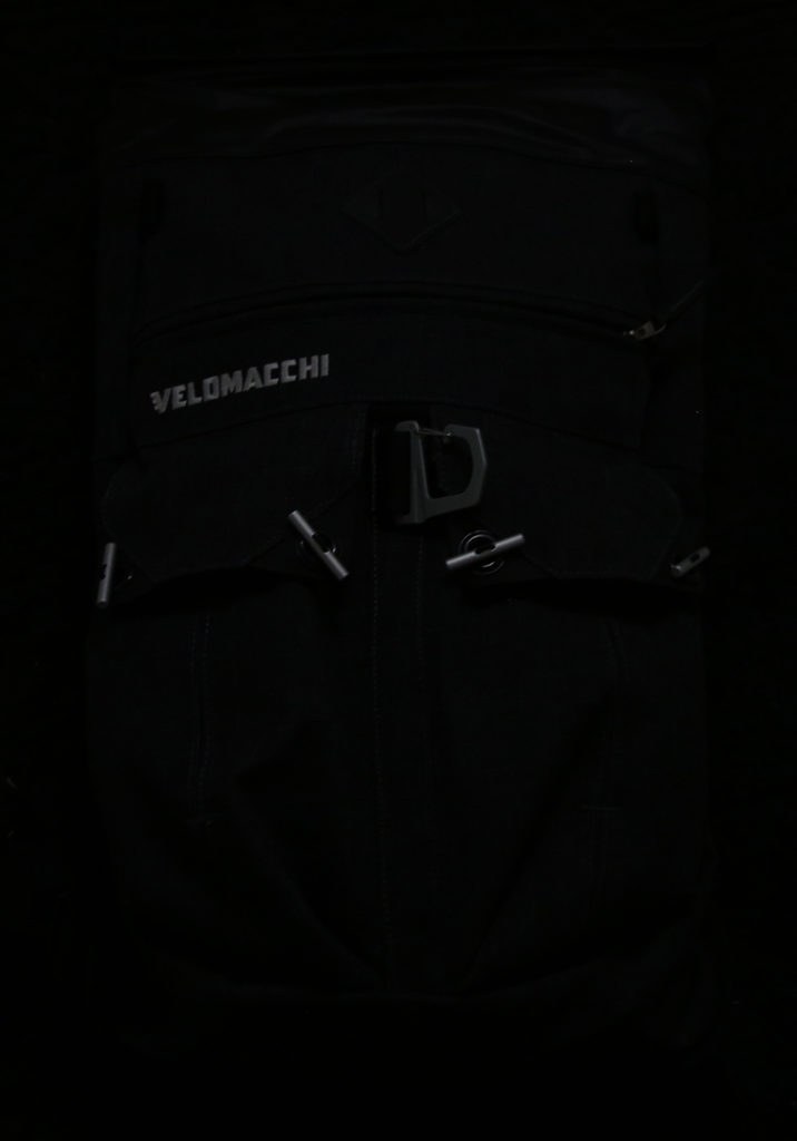 Velomacchi Speedway Backpack - Low Light