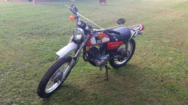 An example of the DT125
