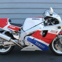 Nice Price - 1989 Yamaha FZR750R OW-01