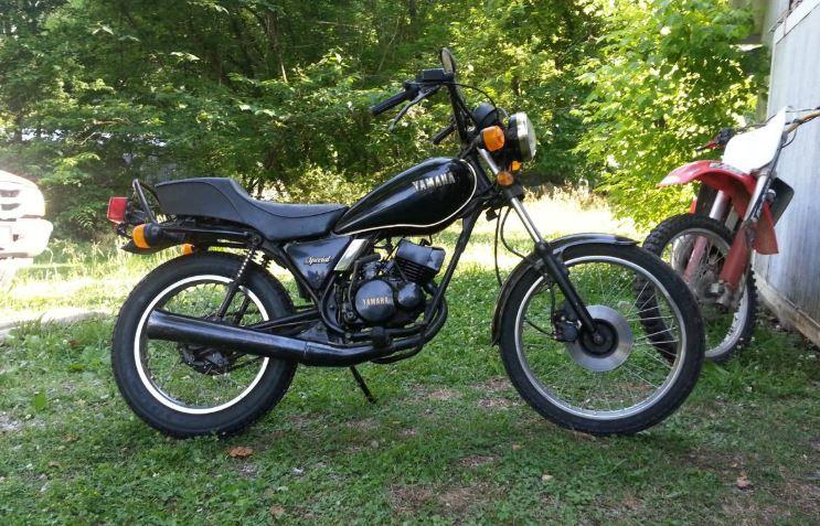 raffle only mini cruiser 1983 yamaha rx50 bike urious rh bike urious com Yamaha RX50 Race 1984 Yamaha Rx50 Custom