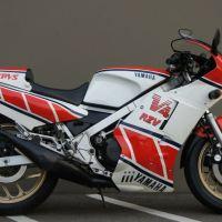 JDM Import - 1987 Yamaha RZV500