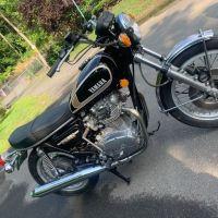 598 Miles - 1975 Yamaha XS650