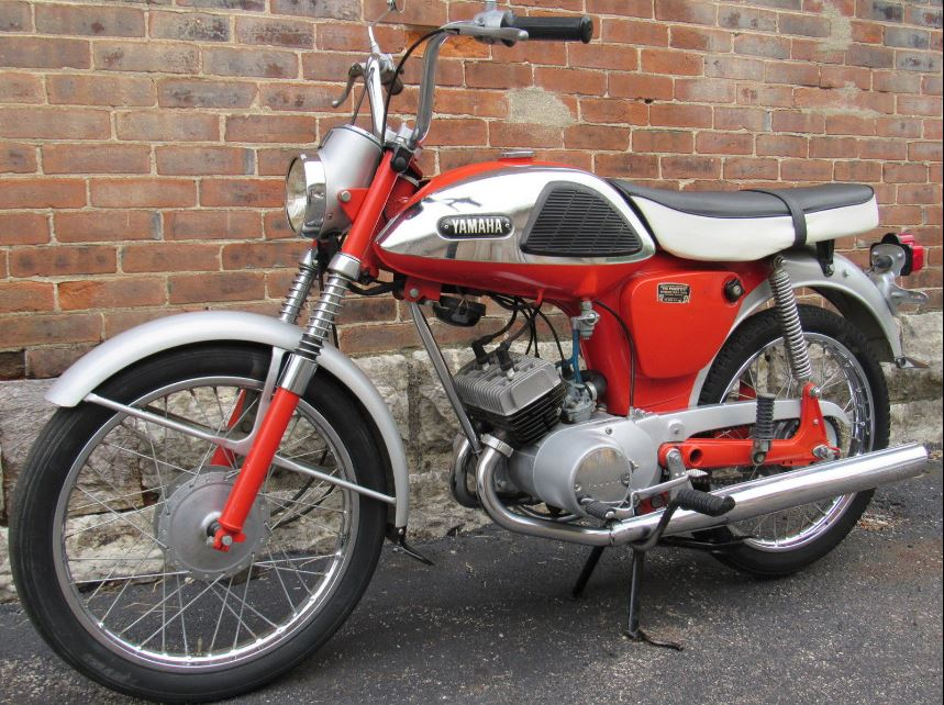 Yamaha Yl