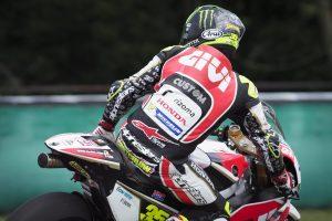 Crutchlow är fokuserad på framtiden och nästa tävling i Österrike.