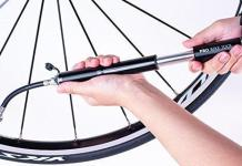 best mini bicycle pump