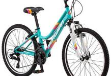 Schwinn High Timber Mountain Bikes