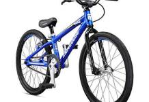 Mongoose M52109M20OS-PC Title Micro 20 Boy's Bike, Blue