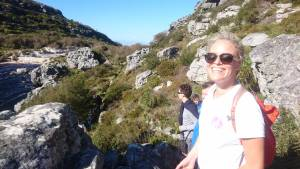 tablemountain bike and hike tours