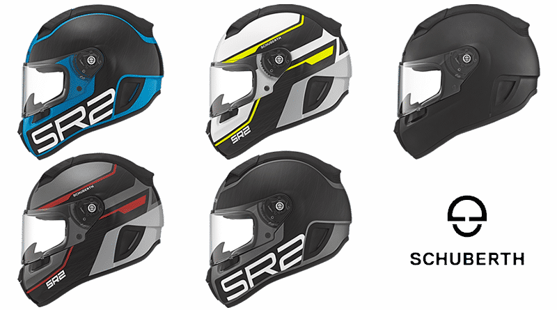 927d88c4 Schuberth SR2 Review