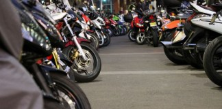 July Motorcycle Sales