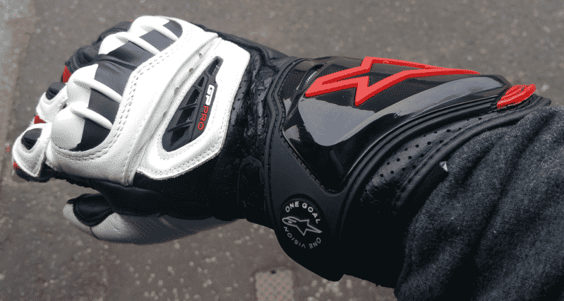 Alpinestars GP Pro Gloves Review