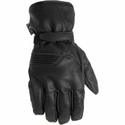 Cheapest Bering Rostand Gloves WP - Black Price Comparison