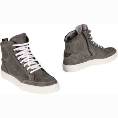 Cheapest-Prexport Street Shoes - Grey-price-comparison
