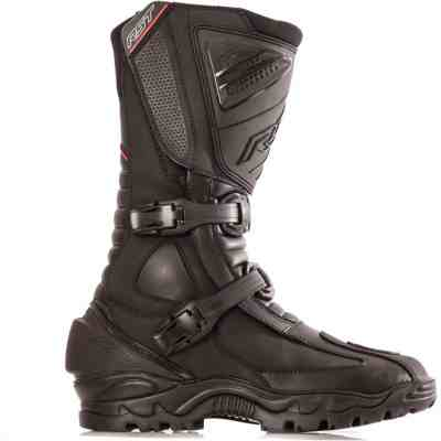 Cheapest-RST Adventure II Boots 1656 WP - Black-price-comparison