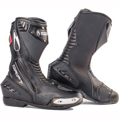Cheapest-Richa Drift Boots WP - Black-price-comparison