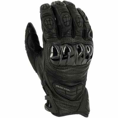 Cheapest Richa Stealth Gloves - Black Price Comparison