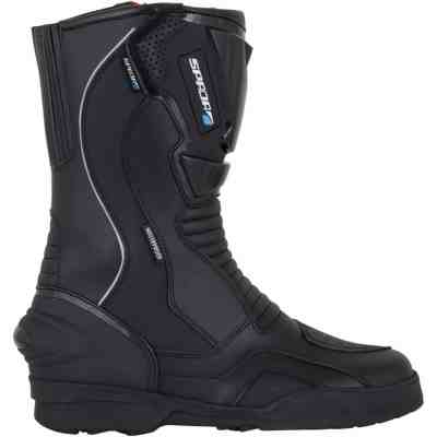 Cheapest-Spada Aurora Boots WP - Black-price-comparison